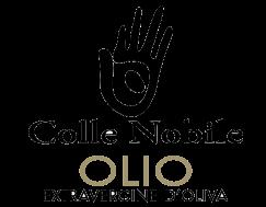 Escursione per erbe spontanee presso Colle Nobile