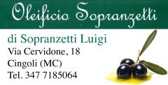 Oleificio Sopranzetti