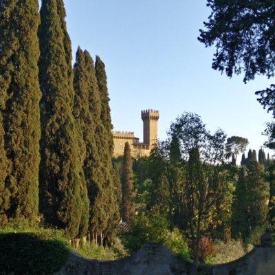 Villa Torre del Gallo