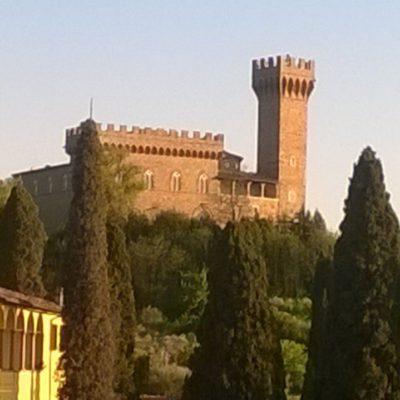 Torre del Gallo